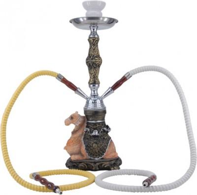 AT-Hookah 40cm Camel