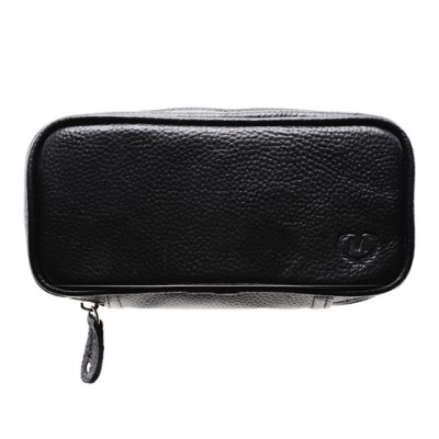 MY-2pcs Pipe Bag Schwarz