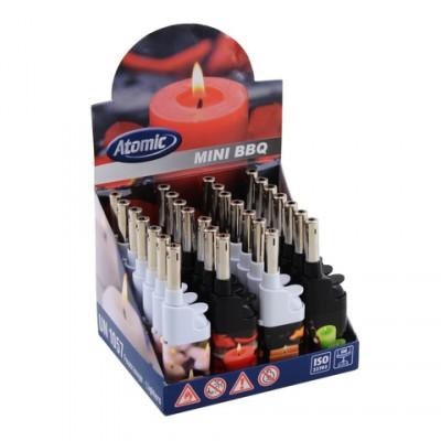 AT-Mini BBQ Kerzen